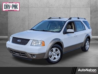 2007 Ford Freestyle SEL Sport Utility