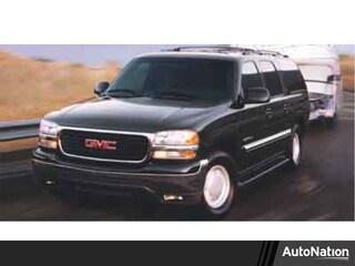 2004 GMC Yukon XL SLT Sport Utility