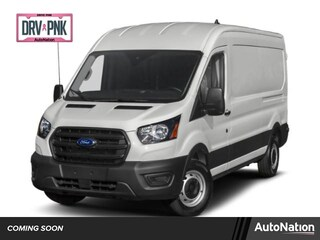 2020 Ford Transit-150 Cargo Van Medium Roof Van