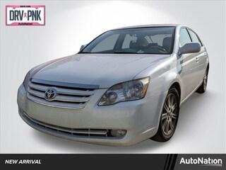 2007 Toyota Avalon Limited 4dr Car