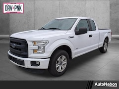 2015 Ford F-150 XL Extended Cab Pickup