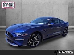 2019 Ford Mustang GT 2dr Car