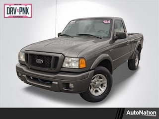2004 Ford Ranger Edge Regular Cab Pickup