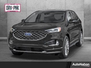 2021 Ford Edge SE SUV