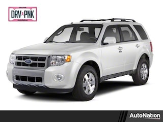 2012 Ford Escape XLT Sport Utility