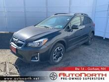 2017 Subaru Crosstrek 2.0i SUV