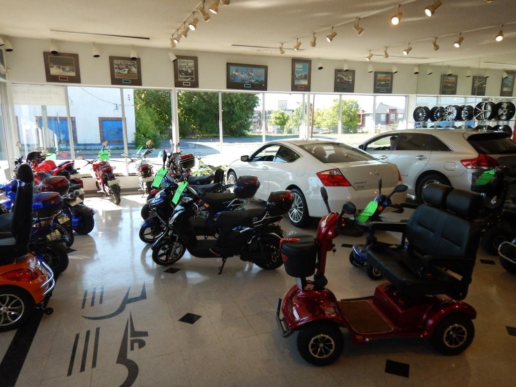 Car-care center Avto-Voyage: reviews
