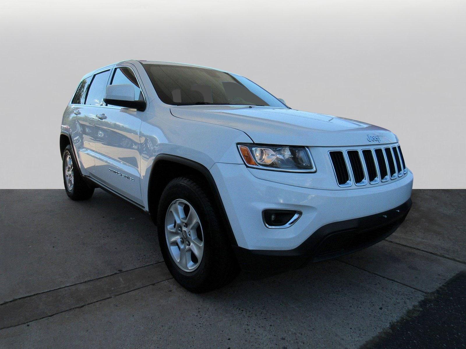 2016 Jeep Grand Cherokee Laredo RWD  Laredo