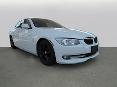 2011 BMW 3 Series 328i xDrive Coupe