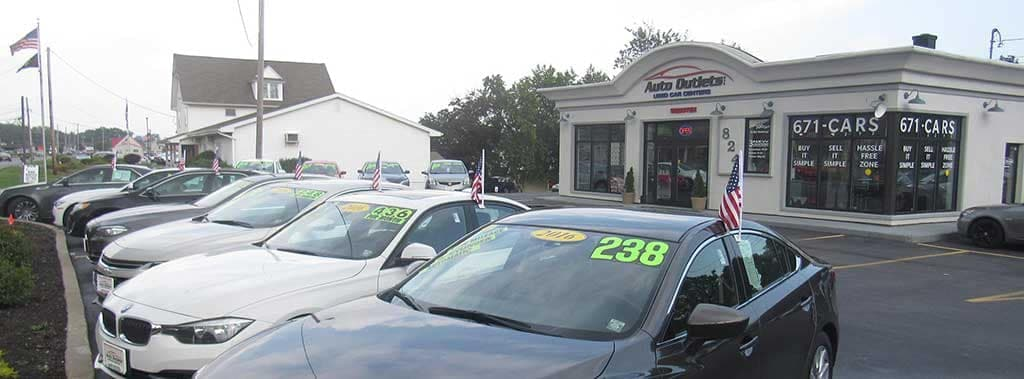 Best Used Car Dealership In Webster Ny Auto Outlets Usa