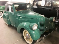 1940 Bantam Hollywood Convertible