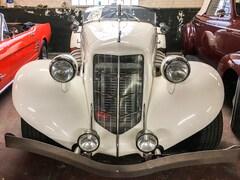 1936 Auburn Speedster Replica Cabriolet
