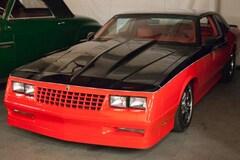 1986 Chevrolet Monte Carlo Show Car
