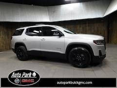 2020 GMC Acadia AT4 SUV 1GKKNLLS6LZ193378 for Sale in Plymouth, IN at Auto Park Buick GMC