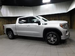 New 2020 GMC Sierra 1500 SLE Truck Crew Cab 1GTU9BED4LZ207571 for Sale in Plymouth, IN at Auto Park Buick GMC