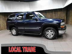 2004 Chevrolet Tahoe SUV for Sale in Plymouth, IN at Auto Park Buick GMC