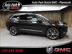 New 2019 Buick Enclave Essence SUV 5GAEVAKW2KJ158188 for Sale in Plymouth, IN at Auto Park Buick GMC
