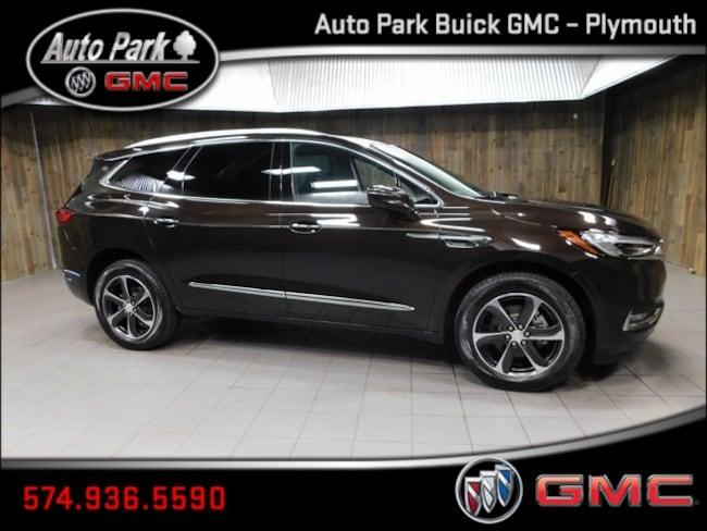 2019 Buick Enclave Essence SUV 5GAEVAKW2KJ158188