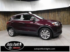 2017 Buick Encore Preferred SUV for Sale in Plymouth, IN at Auto Park Buick GMC