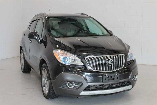 2013 Buick Encore Convenience SUV