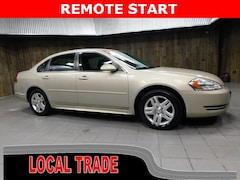 Used 2012 Chevrolet Impala LT (Fleet Only) Sedan 2G1WG5E34C1109441 for Sale in Plymouth, IN at Auto Park Buick GMC