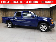Used 2012 Chevrolet Colorado Truck Crew Cab 1GCDSCFE5C8159585 for Sale in Plymouth, IN at Auto Park Buick GMC