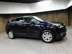 2020 Buick Envision Preferred SUV LRBFXBSAXLD067210 for Sale in Plymouth, IN at Auto Park Buick GMC