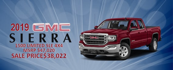 Auto Park Buick GMC in Plymouth, IN | Buick GMC Dealer Near