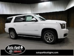 New 2020 GMC Yukon SLT Standard Edition SUV 1GKS2DKC5LR281329 for Sale in Plymouth, IN at Auto Park Buick GMC