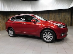 2020 Buick Envision Essence SUV LRBFX2SA8LD086614 for Sale in Plymouth, IN at Auto Park Buick GMC