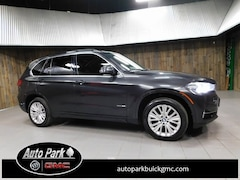 Used 2015 BMW X5 xDrive35i SUV for Sale in Plymouth, IN at Auto Park Buick GMC