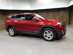 2020 GMC Terrain SLE SUV 3GKALMEVXLL221043 for Sale in Plymouth, IN at Auto Park Buick GMC