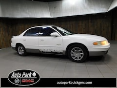 Used 2000 Buick Regal Sedan for Sale in Plymouth, IN at Auto Park Buick GMC