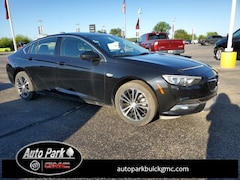 Used 2019 Buick Regal Sportback Preferred II Hatchback for Sale in Plymouth, IN at Auto Park Buick GMC