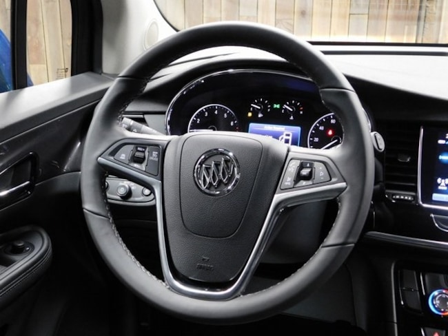 New 2019 Buick Encore For Sale in Plymouth IN Near South Bend & Mishawaka  IN | 789754
