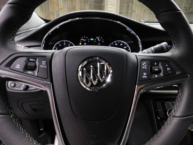 New 2019 Buick Encore For Sale in Plymouth IN Near South Bend & Mishawaka  IN | 820078