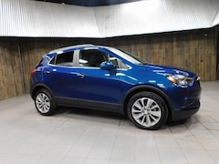 New 2020 Buick Encore Preferred SUV KL4CJASB9LB083770 for Sale in Plymouth, IN at Auto Park Buick GMC