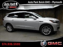 New 2019 Buick Enclave Essence SUV 5GAERBKW5KJ212142 for Sale in Plymouth, IN at Auto Park Buick GMC
