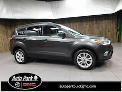 Used 2017 Ford Escape SE SUV 1FMCU9GD8HUB24225 for Sale in Plymouth, IN at Auto Park Buick GMC