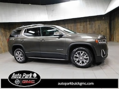 2020 GMC Acadia SLT SUV 1GKKNULS8LZ199799 for Sale in Plymouth, IN at Auto Park Buick GMC