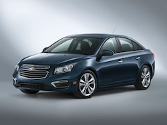 Used 2015 Chevrolet Cruze 2LT Auto Sedan for Sale in Plymouth, IN at Auto Park Buick GMC