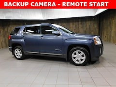 2014 GMC Terrain SLE-1 SUV for Sale in Plymouth, IN at Auto Park Buick GMC