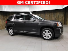2016 GMC Terrain SLE-2 SUV for Sale in Plymouth, IN at Auto Park Buick GMC