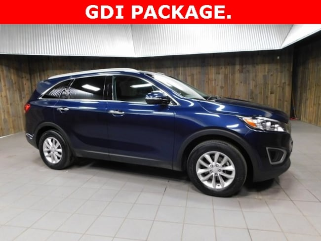 2016 Kia Sorento For Sale >> Used 2016 Kia Sorento For Sale In Plymouth In Near South Bend