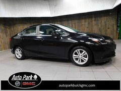 Used 2016 Chevrolet Cruze LT Auto Sedan 1G1BE5SM5G7264915 for Sale in Plymouth, IN at Auto Park Buick GMC
