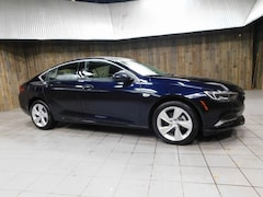New 2020 Buick Regal Sportback Preferred Hatchback W04GL6SX6L1001438 for Sale in Plymouth, IN at Auto Park Buick GMC
