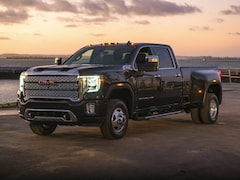 New 2021 GMC Sierra 3500HD SLE Truck Crew Cab 1GT49TE70MF118227 for Sale in Plymouth, IN at Auto Park Buick GMC