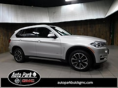 Used 2016 BMW X5 xDrive35i SAV for Sale in Plymouth, IN at Auto Park Buick GMC