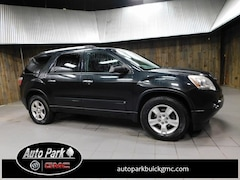 Used 2010 GMC Acadia SUV for Sale in Plymouth, IN at Auto Park Buick GMC