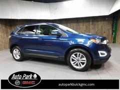 2017 Ford Edge SEL SUV in Sturgis, MI